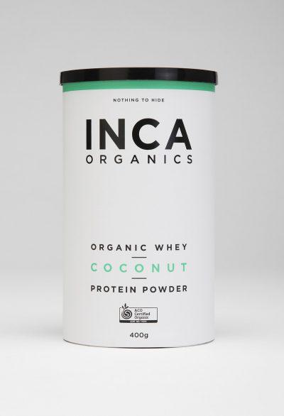 Coconut Protein