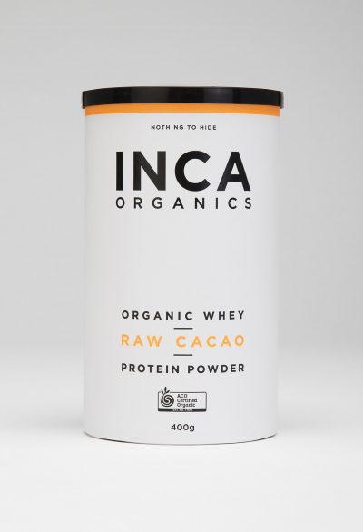Organic Protein